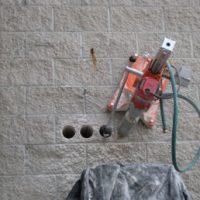 boringen beton